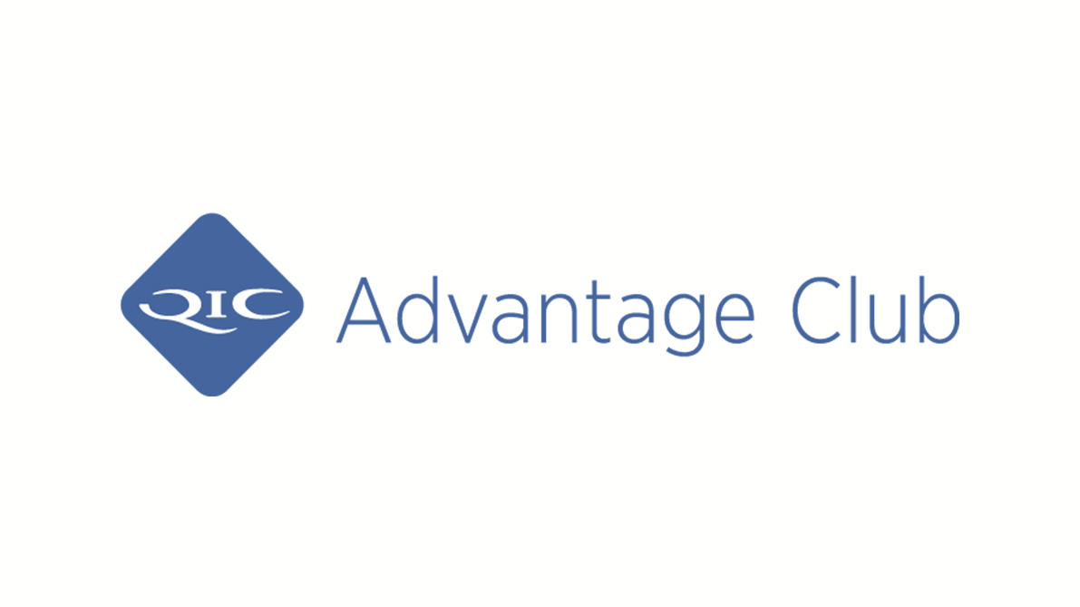 QIC advantage Club